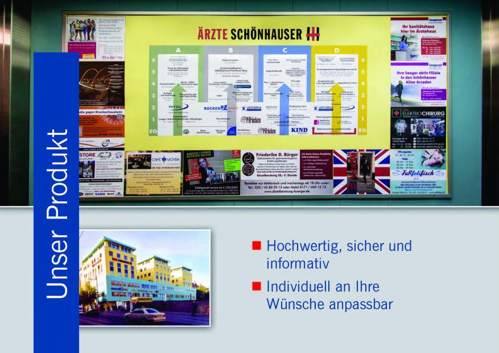 Isar Werbeflächen GmbH Infobroschüre Seite 4