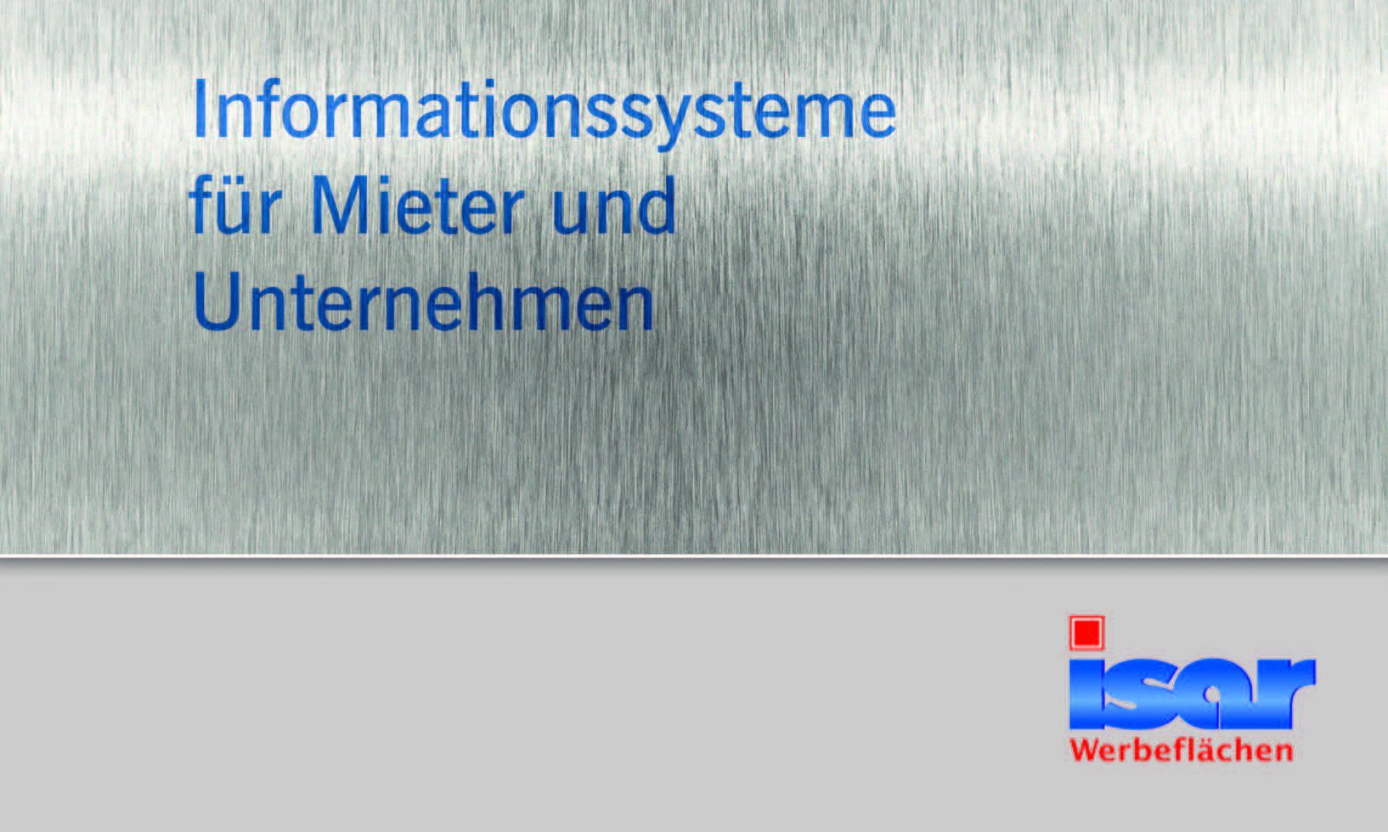 Isar Werbeflächen GmbH